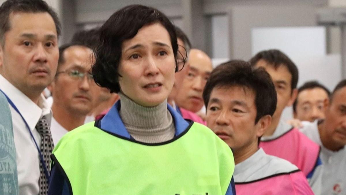 Review: Fukushima 50