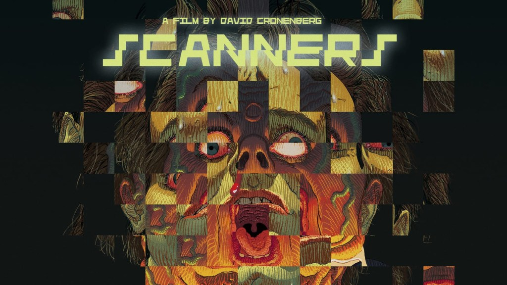 Criterion June Scanners