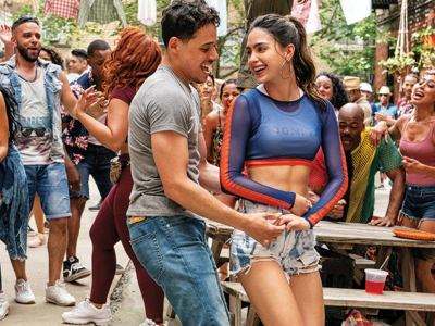 Tribeca Review: In the Heights