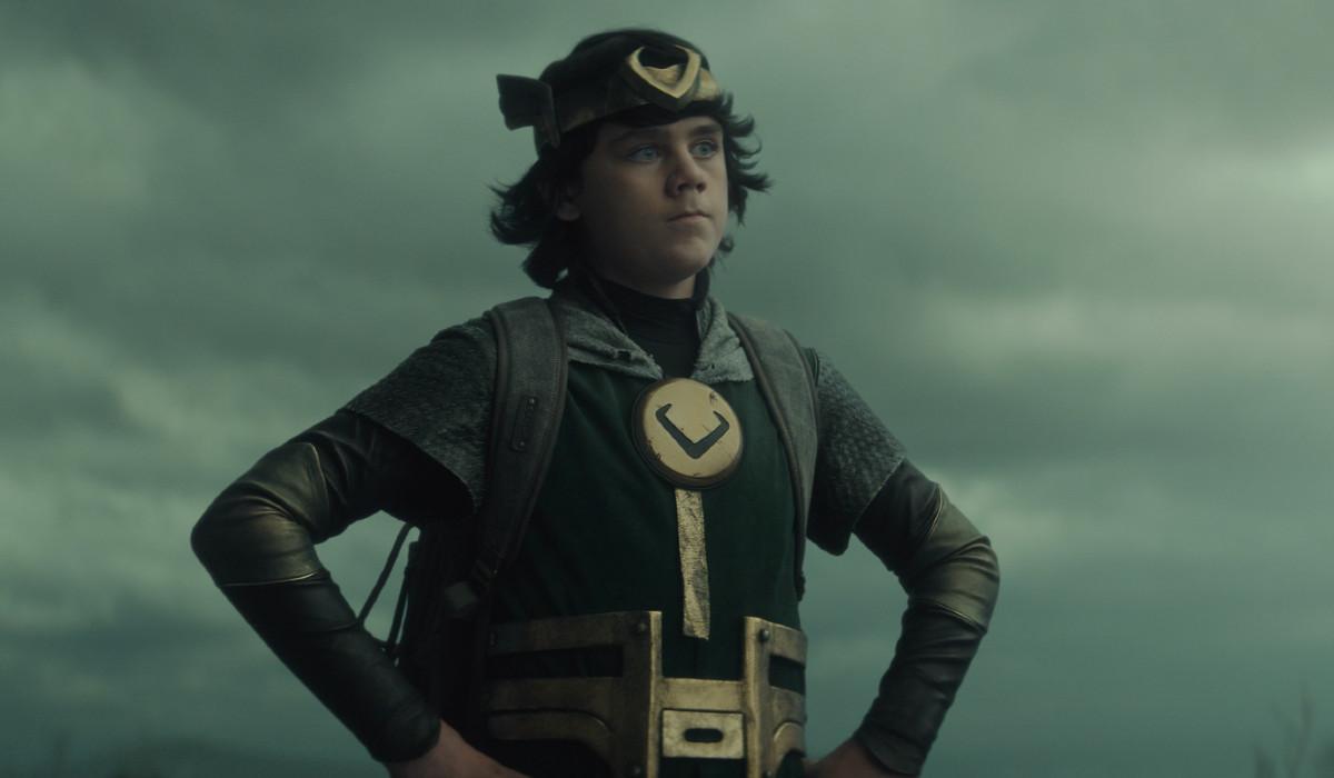 Kid Loki Episode 5