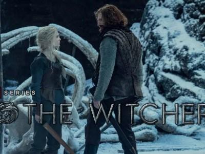 The Witcher - Season 2