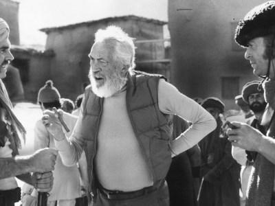 John Huston Criterion August