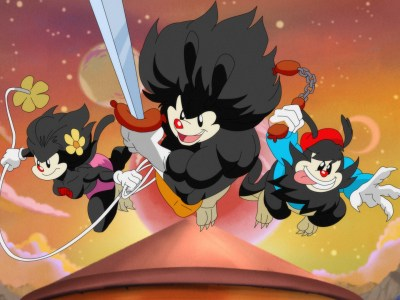 Animaniacs Season 2