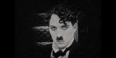 The Real Charlie Chaplin, 2021 (c) Film 4, BFI Film Fund