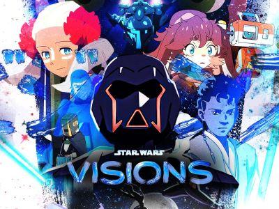 Weeb Analysis: Star Wars: Visions