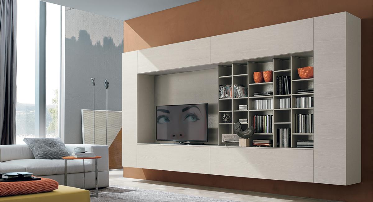 Preventivo cartongesso soggiorno, abbiamo più di 2preventivi per cartongesso soggiorno online. Come Arredare La Parete Soggiorno In Stile Moderno E Minimalista