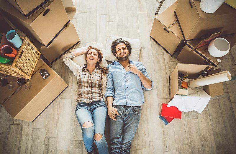 Do It Myself or Hire a Moving Company?