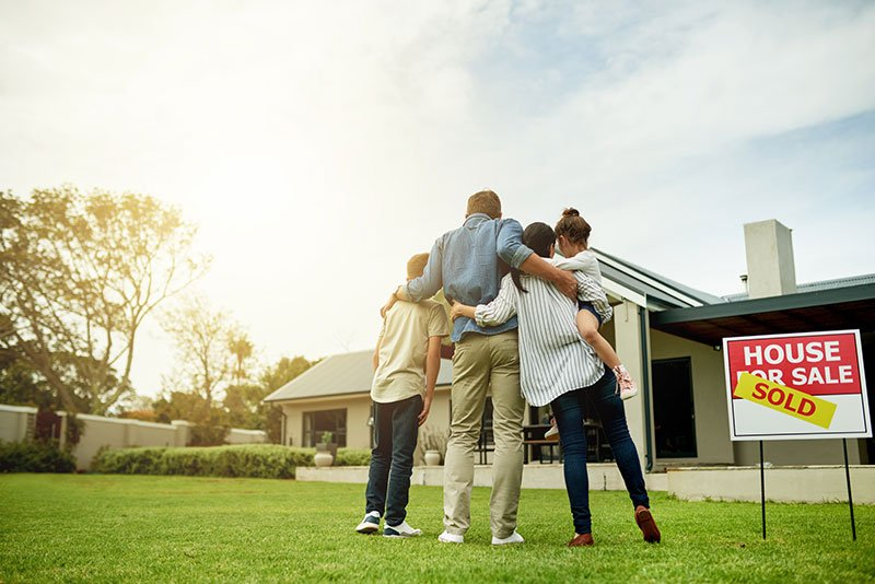 Prepping Your House to Sell