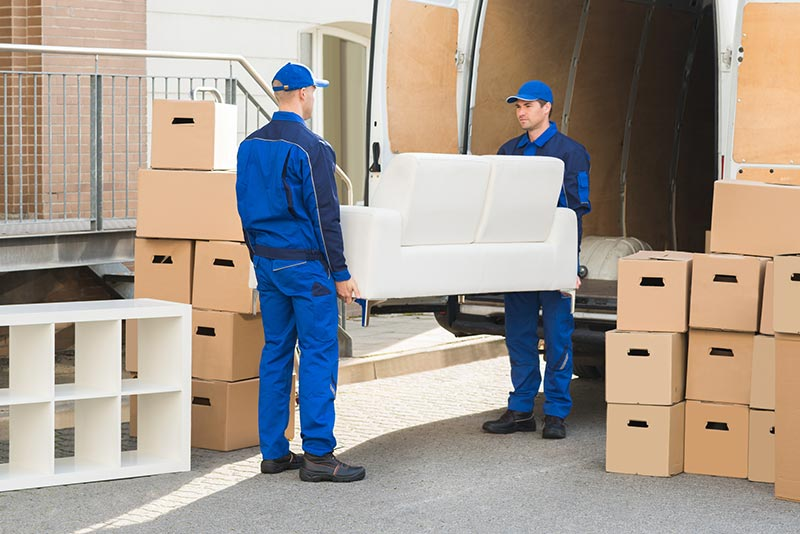 Professional Movers Provide the Best Move