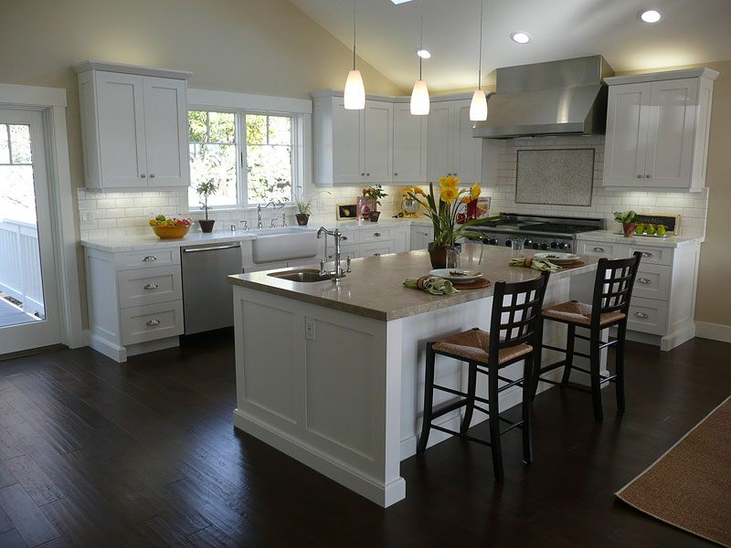 kitchen backsplash ideas for white cabinets home designs on kitchen design remodeling ideas better homes gardens id=64045