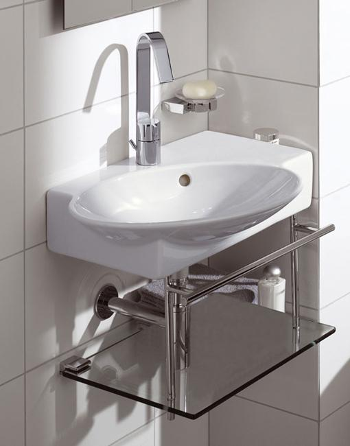 Corner bathroom sink designs for small bathrooms   Home ... on Small Space Small Bathroom Ideas With Bath And Shower id=20719