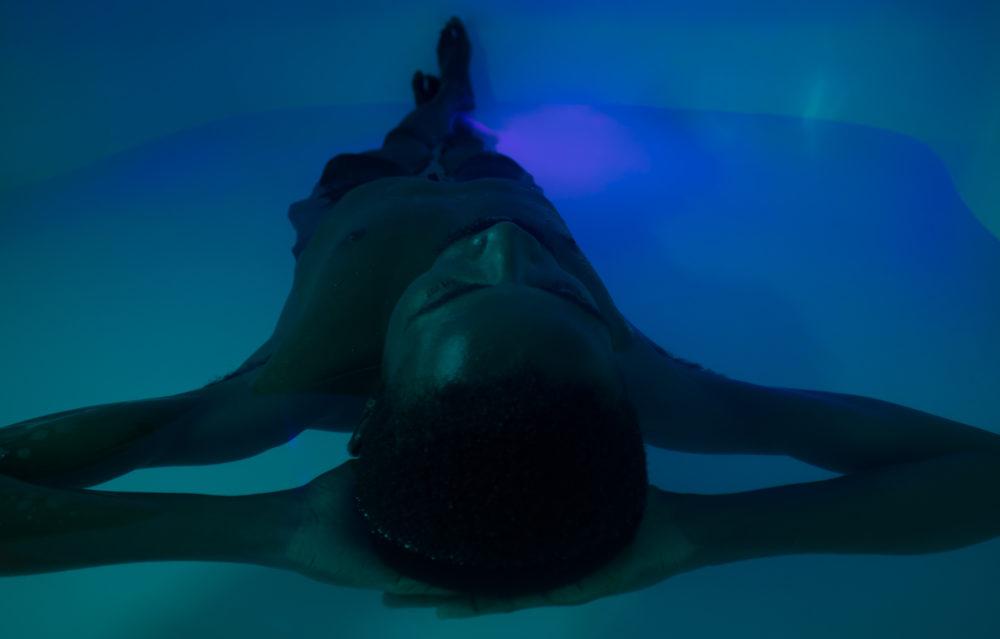 serenity float tank