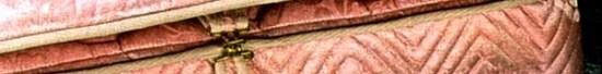 somma flotation mattress