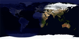 Desktop Earth - image preview