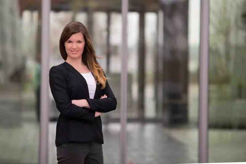 Business Portraits Muenchen