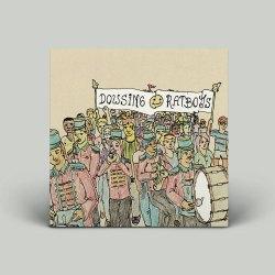 "Dowsing / Ratboys - Split 7"""