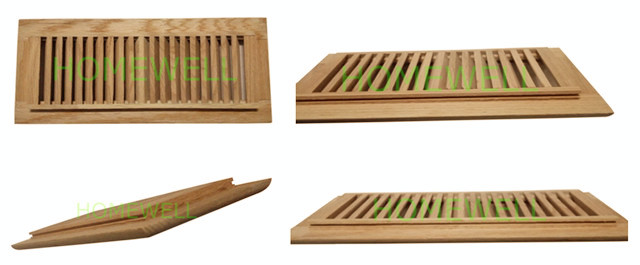 wood vents | Homewell Industry Limited
