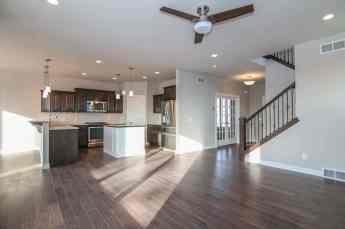 Elegant Hardwood Flooring