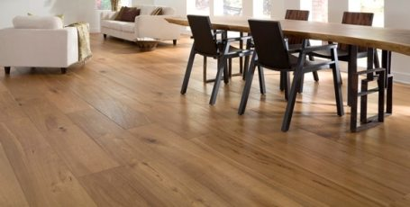 Royal Rustic Hardwood Floor