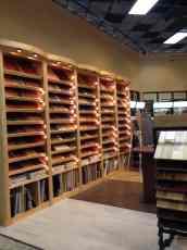 Wood Area FLOOR360