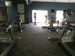 treadmill room 2