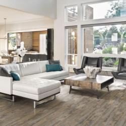 lvt living room
