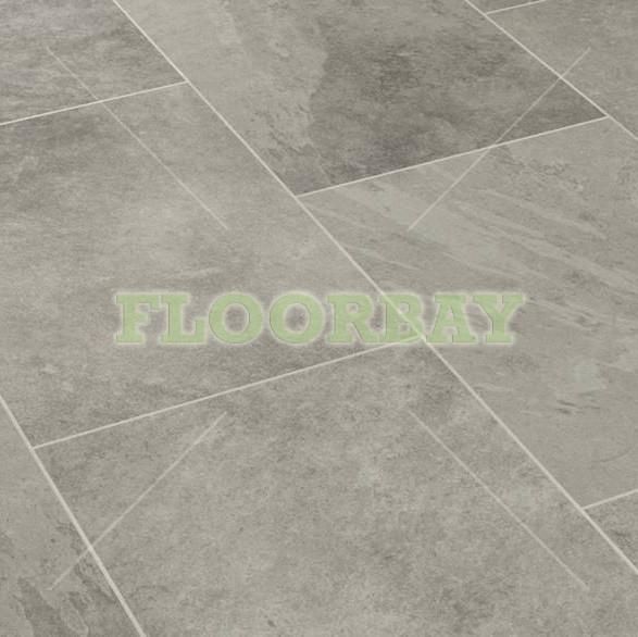 Karndean Knight Tile Stone Grey Riven Slate Floorbay