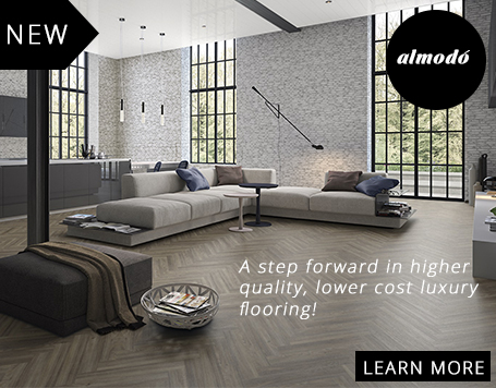 Floorbay luxury vinyl flooring