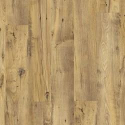 Luxury Vinyl Tile Balance Rigid Core Vintage Chestnut Natural