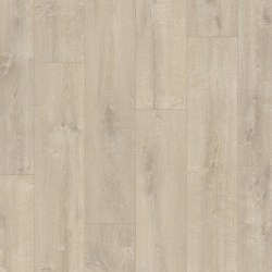 Balance Rigid Core Oak Balance rigid core oak is shown here in wonderful Canyon Oak Light With Saw Cuts. A truly distinctive vinyl floor, each vinyl tile authentically recreates oak boards which have been bleached, worn and distressed into a uniquely bright, complex colour. All our Balance Rigid Core Oak boards are sealed with stain and scratch guard technology which makes cleaning easier than ever! The click-installation method connects each board together using patented technology with no need for glue, which helps to maintain style and stability. Every rigid core board is moisture resistant which maintains the oaks health. To complete the look you want, our oak boards come with an extensive choice of matching accessories such as, underlay, finishing profiles and skirting boards, for residential or commercial fittings. All oak boards are incredibly resistant to scratches, scuffs and water, which is why they come with a huge 20-year warranty on domestic use.