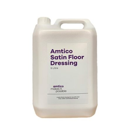 Floor Dressing