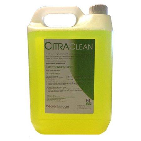 Citra Clean Hard Floor