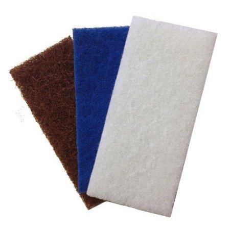 Doodlebug pads