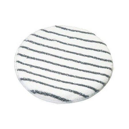 MicroFibre bonnet pad