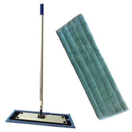 Platinum Mop Kit inc. Dust Mop Head