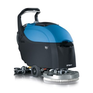 V-iMX Single Disc Battery Scrubber Drier