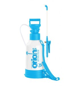 Kwazar Professional Orion Super Sprayer 6L Pro+