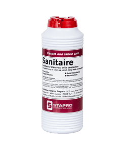 Clean Up Sainitaire Emergency