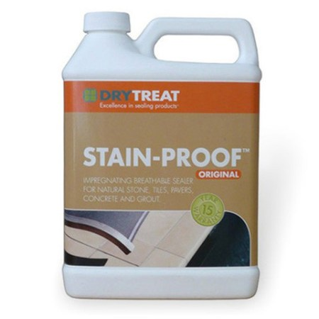 Stain Proof