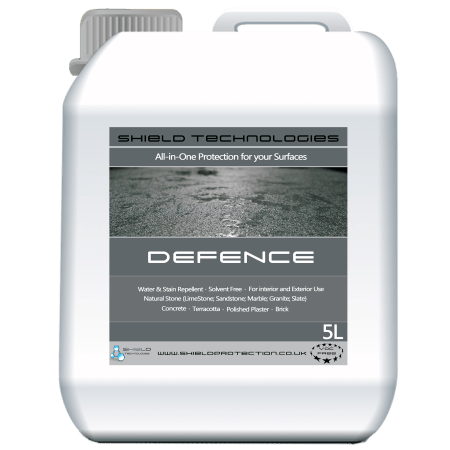 Shield Technologies – Defence – All-purpose sealer