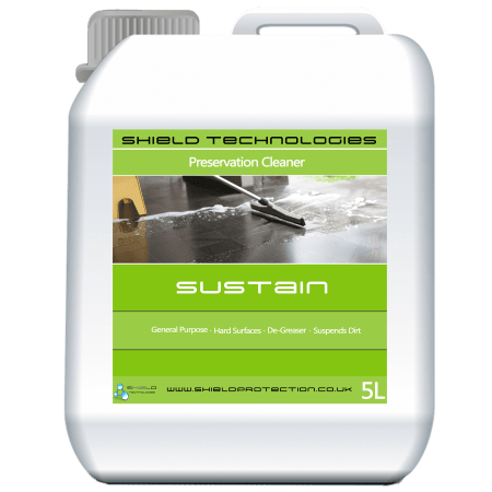 Shield Technologies – Sustain