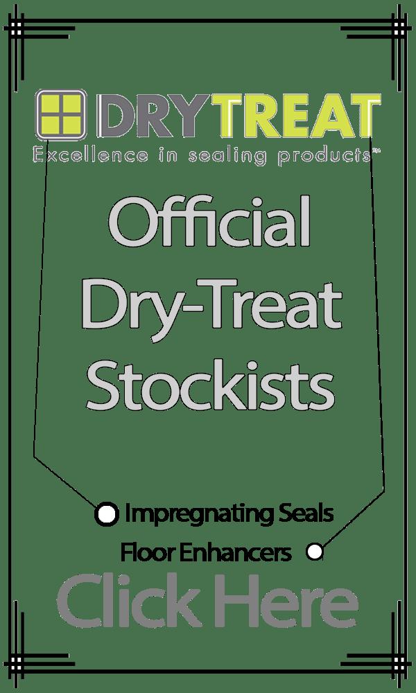 Dry-Treat Banner
