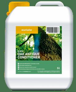 Euku Oak Antique Conditioner