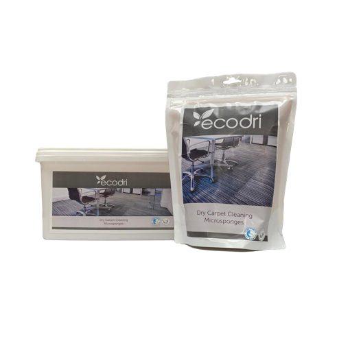 EcoDri Carpet Cleaning Sponges