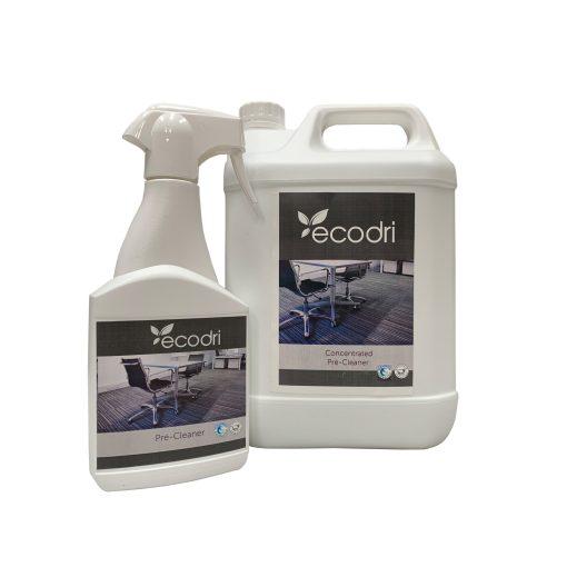 EcoDri Pre-Cleaner