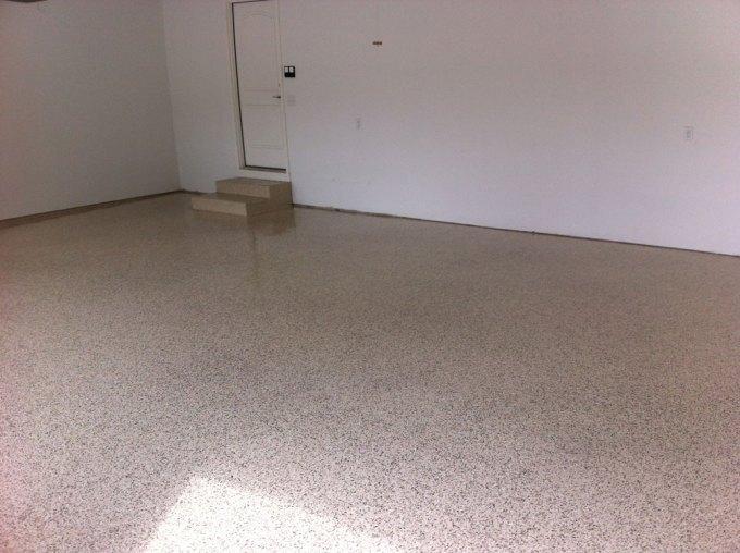 How To Get Glitter Off Your Floor Wikizieco - Sparkle garage floor paint