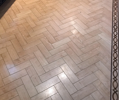 karndean amtico floor cleaning