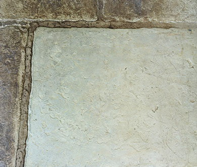 stone flooring results