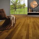 5 1 4 Brazilian Teak Engineered Hardwood Flooring Brazilian Exotic Floors