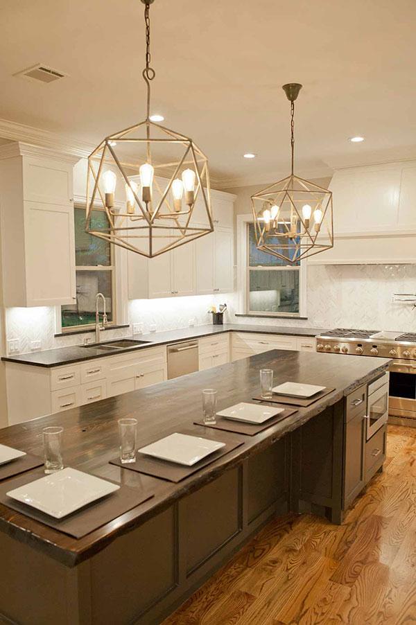 Kitchen Lighting Ideas Trends Flooring America